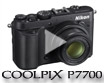 Nikonistas TV Coolpix P7700