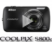 Nikonistas TV Coolpix S800c