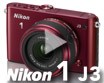 Nikonistas TV Nikon1 J3