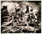 The Raft of Georges W. Bush, 2006 © Joel Peter Witkin