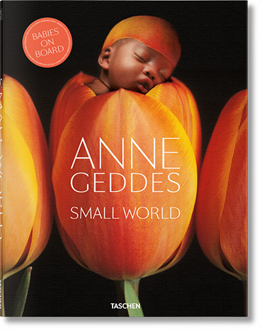 Anne Geddes | Small World