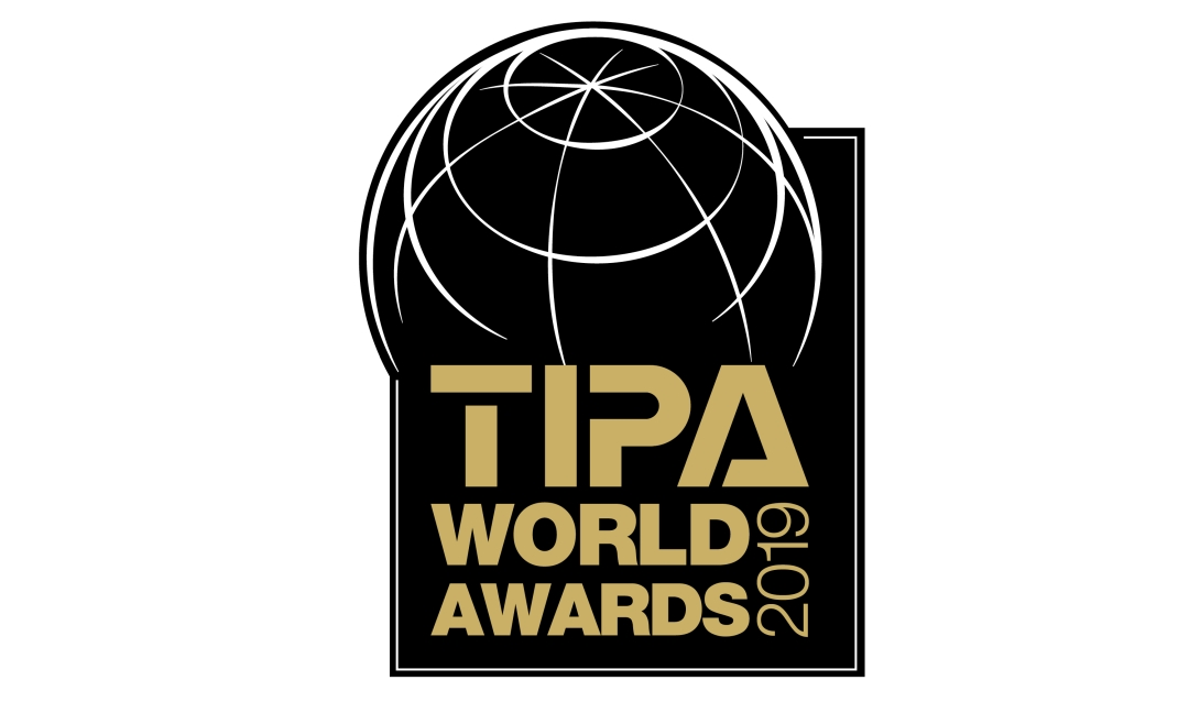TIPA World Award 2019