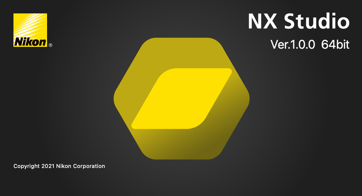 El software NX Studio
