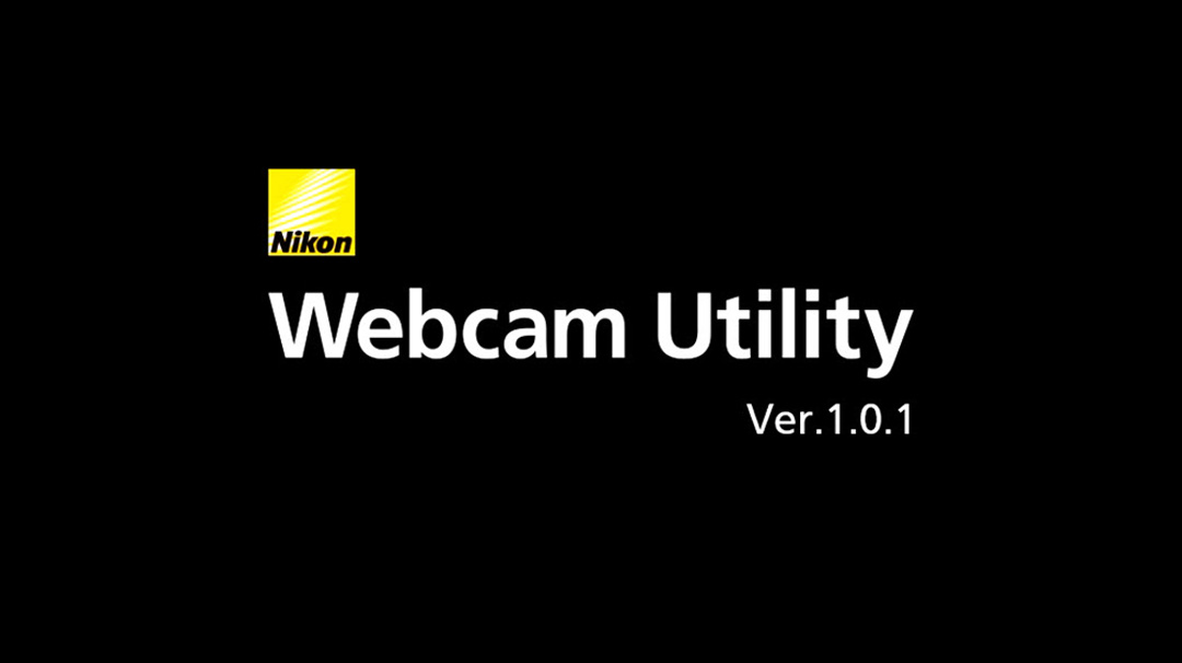 Webcam Utility | Usar una cámara Nikon como webcam